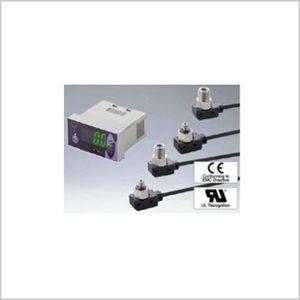 Dijital Basınç Sensörleri